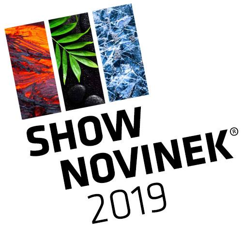 show novinek 2019